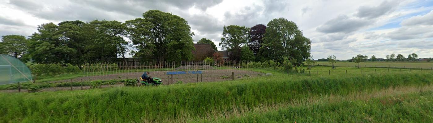 Zorgboerderij Fivelstee